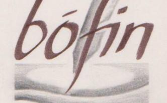 Joan Walsh Songwriter Bofin Music Logo