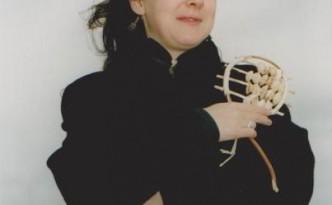 Joan Walsh The Visual Voice 2000