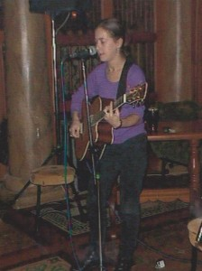 Joan Walsh @ IMRO Songwriters' Collaboration Killarney 1998