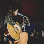 Joan Walsh - Songwriters' Night @ The Dame Tavern